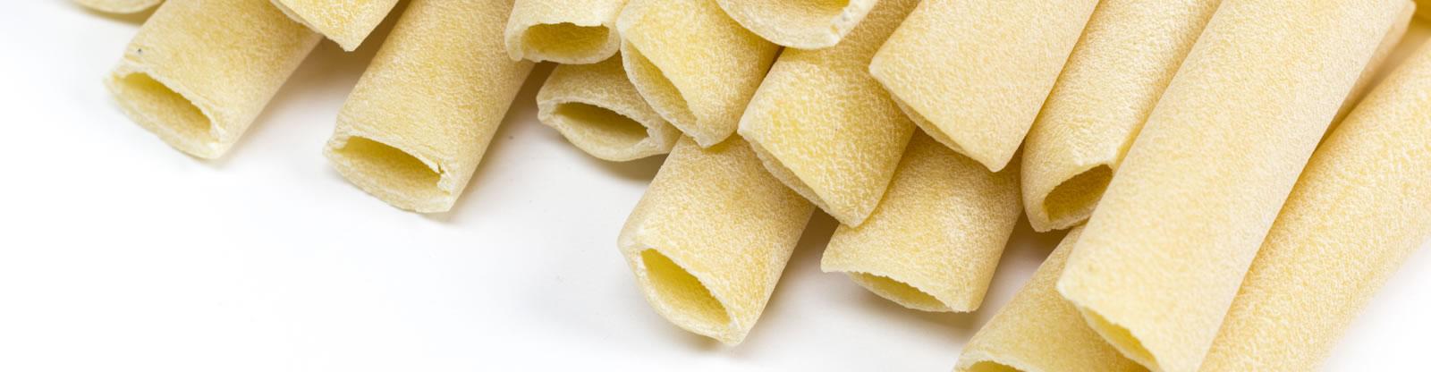 la pasta di serino